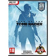 Rise of the Tomb Raider 20 Year Celebration (PC) - PC Game