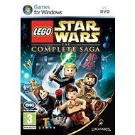 Lego Star Wars The Complete Saga (PC) DIGITAL - Hra na PC