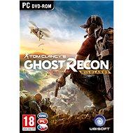 Tom Clancy's Ghost Recon: Wildlands (PC) DIGITAL - Hra na PC