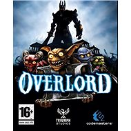 Overlord 2 (PC) DIGITAL - Hra na PC