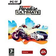 Burnout Paradise The Ultimate Box (PC) DIGITAL - Hra na PC