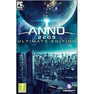 Anno 2205 Ultimate Edition (PC) DIGITAL - Hra na PC