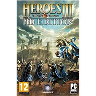 Heroes of Might & Magic III – HD Edtion (PC)  DIGITAL - Hra na PC