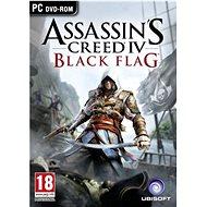 Assassin's Creed IV Black Flag (PC) DIGITAL - Hra na PC