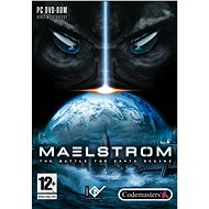 Maelstrom: The Battle for Earth Begins (PC) DIGITAL - Hra na PC