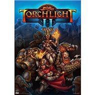 Torchlight II (PC) DIGITAL - Hra na PC
