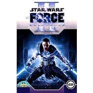 Hra na PC Star Wars: The Force Unleashed II (PC) DIGITAL