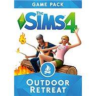 The Sims 4 Únik do prírody (PC) DIGITAL - Herný doplnok