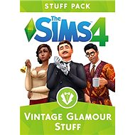 The Sims 4 Staré časy (PC) DIGITAL - Herný doplnok