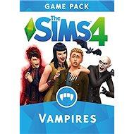 The Sims 4: Vampires (PC) DIGITAL - Gaming Accessory