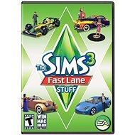The Sims 3 Na plný plyn (kolekcia) (PC) DIGITAL - Herný doplnok
