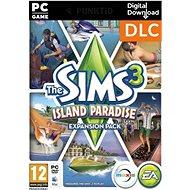The Sims 3 Tropický raj (PC) Digital - Herný doplnok