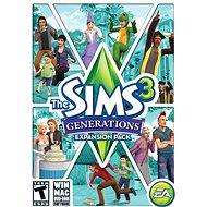 The Sims 3: Hrátky osudu (PC) DIGITAL - Herný doplnok