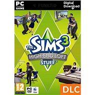 The Sims 3: Luxusné bývanie (PC) DIGITAL - Herný doplnok