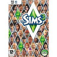 The Sims 3 (PC) DIGITAL - Hra na PC