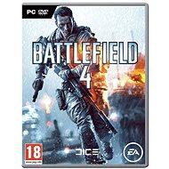 Battlefield 4 (PC) DIGITAL - Hra na PC
