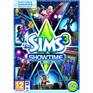 The Sims 3: Showtime (PC) DIGITAL - Herný doplnok