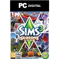 The Sims 3 Ročné obdobia (PC) DIGITAL - Herný doplnok