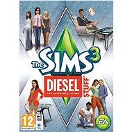 The Sims  3 Diesel (kolekcia) (PC) DIGITAL - Herný doplnok