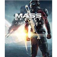 Mass Effect: Andromeda (PC) DIGITAL - Hra na PC