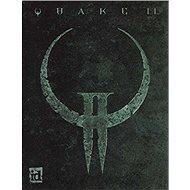 QUAKE II (PC) DIGITAL - Hra na PC