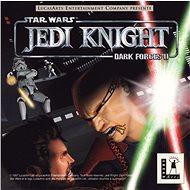 STAR WARS Jedi Knight: Dark Forces II (PC) DIGITAL - Hra na PC