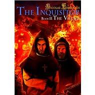 Nicolas Eymerich – The Inquisitor – Book II: The Village (PC/MAC) DIGITAL - Hra na PC
