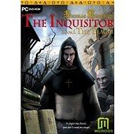 Nicolas Eymerich – The Inquisitor – Book I: The Plague (PC/MAC) DIGITAL - Hra na PC