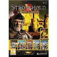 Stronghold Collection (PC) DIGITAL - Hra na PC