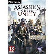 Assassin's Creed: Unity (PC) DIGITAL - Hra na PC