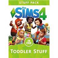The Sims 4 Batoľatá (PC) DIGITAL - Herný doplnok