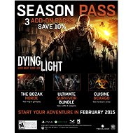 Dying Light – Season Pass (PC) DIGITAL - Herný doplnok