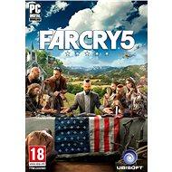 Far Cry 5 (PC) DIGITAL - Hra na PC