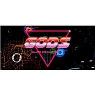Galactic Orbital Death Sport (PC) DIGITAL - Hra na PC