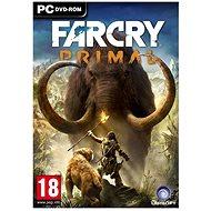 Hra na PC Far Cry Primal (PC) DIGITAL