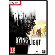 Hra na PC Dying Light (PC) DIGITAL