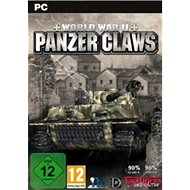 World War II Panzer Claws (PC) DIGITAL - Hra na PC