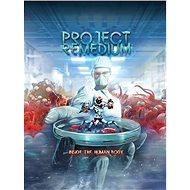 Project Remedium (PC) DIGITAL - Hra na PC
