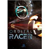 Orbital Racer (PC) DIGITAL - Hra na PC