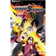NARUTO TO BORUTO: SHINOBI STRIKER (PC) DIGITAL - Hra na PC
