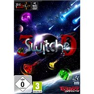 3SwitcheD (PC) DIGITAL - Hra na PC