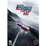 Need for Speed Rivals (PC) DIGITAL - Hra na PC