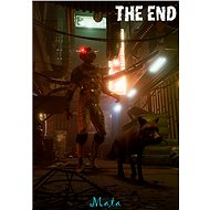 The End: Inari's Quest (PC) DIGITAL - Hra na PC