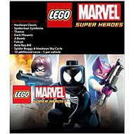 LEGO Marvel Super Heroes: Super Pack DLC (PC) DIGITAL - Herný doplnok