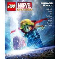 LEGO Marvel Super Heroes: Asgard Pack DLC (PC) DIGITAL - Herný doplnok