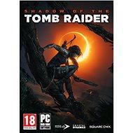 Shadow of the Tomb Raider Seasson Pass (PC) DIGITAL - Herný doplnok