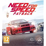 Need For Speed: Payback (PC) DIGITAL - PC Game