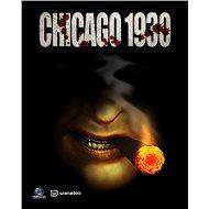 Chicago 1930 (PC) DIGITAL - Hra na PC