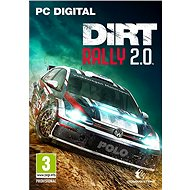 DiRT Rally 2.0 (PC) DIGITAL - Hra na PC
