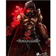 Soulblight (PC) DIGITAL - Hra na PC